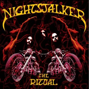 Nightstalker The Ritual Labyrinth of Thoughts records