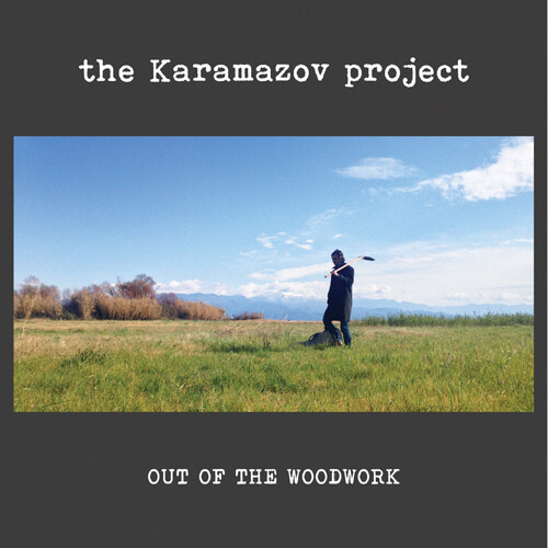 The Karamazov Project Out of the Woodwork Labyrinth of Thoughts records