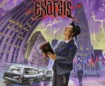 exarsis cover