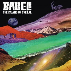 Babel Trio The Island of Cretal Labyrinth of Thoughts records