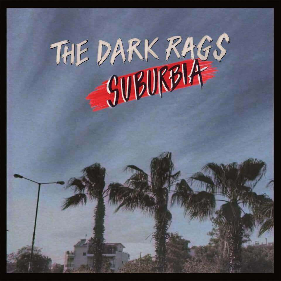 The Dark Rags Suburbia Labyrinth of Thoughts records