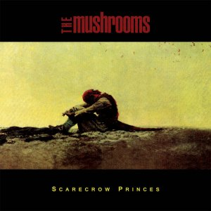 The Mushrooms Scarecrow Princes Labyrinth of Thoughts records