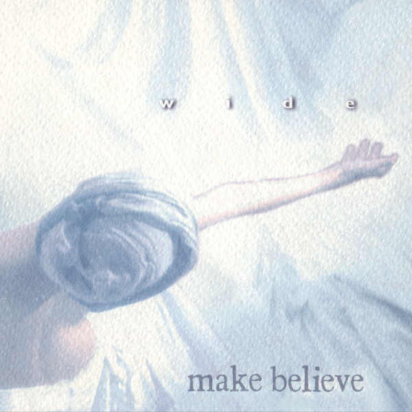 Make Believe Wide LP Labyrinth of Thoughts records