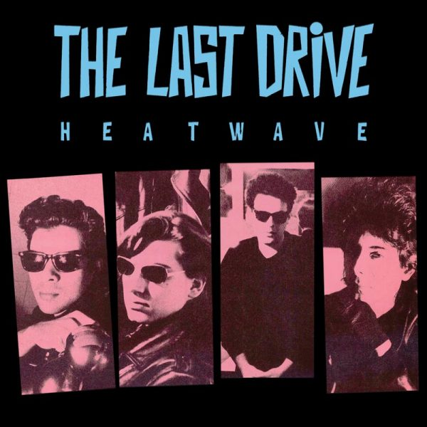The Last Drive Heatwave Labyrinth of Thoughts records