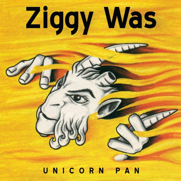 Ziggy Was Unicorn Pan Labyrinth of Thoughts records