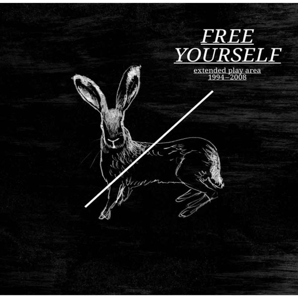 Free Yourself Extended Play Area 1994 2008 Labyrinth of Thoughts records